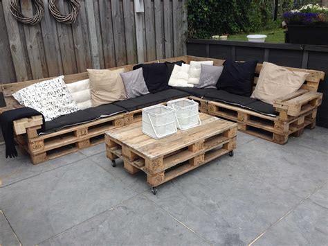 Garten Lounge Selbst Gestalten  Das Grüne Wohnzimmer Im