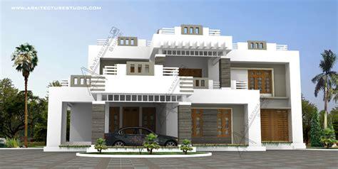 Kerala Home Design House Plans Indian Models Estimate