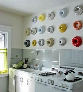 Küche Spritzschutz Wand : k chenwandgestaltung kreative wandfarben und muster f r die k che ~ Sanjose-hotels-ca.com Haus und Dekorationen