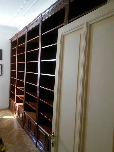 Libreria Per Studio by Libreria Per Studio Libreria In Legno Legnoeoltre