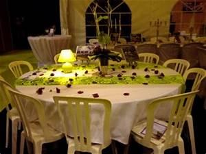 Table Ronde 8 Personnes : location de tables location lm r ception ~ Teatrodelosmanantiales.com Idées de Décoration