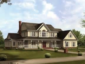 farmhouse plans with porches cruden bay country farmhouse plan 067d 0014 house plans