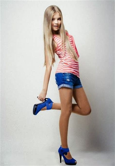 Cute Russian Teen Model Alina S In Pantyhose Charlie Portfolio Ideas Pinterest