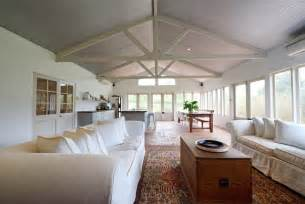 my houzz 140 year mud brick home country living room adelaide by jeni