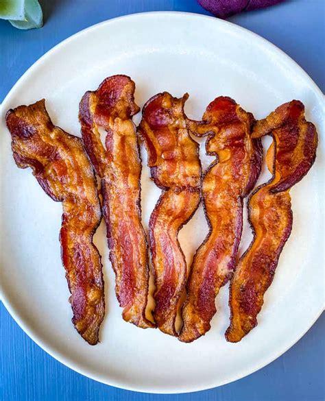 fryer bacon air