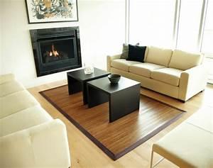 deco japonaise pour votre interieur en 17 idees exotiques With tapis de sol avec canape bois tissus