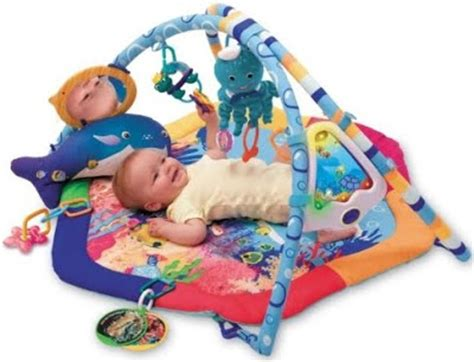 baby einstein play mat new baby care tips july 2010