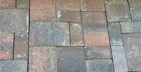 Menards Patio Paver Patterns by 4 X 8 Patio Pavers Icamblog