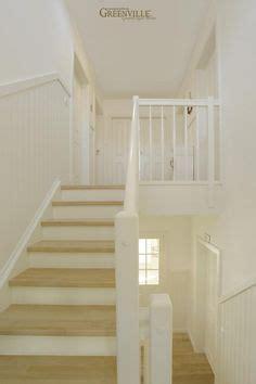 Schwedische Paneele Im Gesamten Treppenbereich Sind Sehr