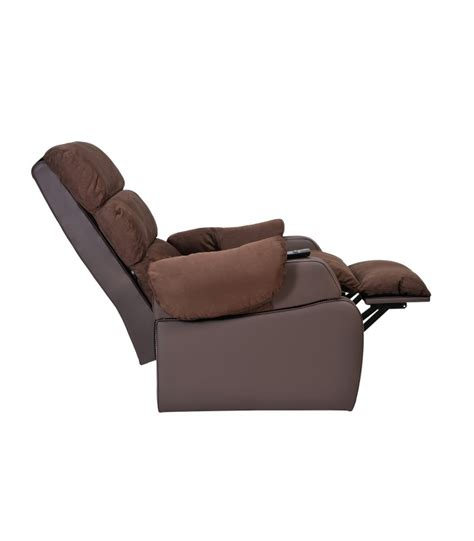 fauteuil releveur cocoon velours marron c 233 lyatis