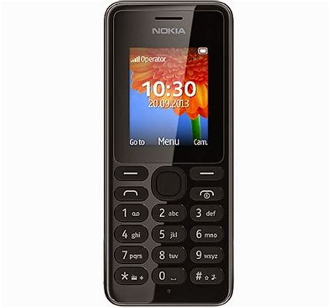 Nokia 108 Flash File And Usb Driver  Download Driver l