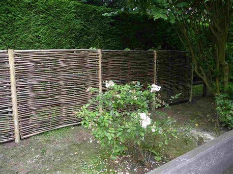 brise vue bois pour jardin