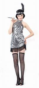 Tenue Des Années 20 : robe ann e 20 d guisement charleston pour femme ~ Farleysfitness.com Idées de Décoration
