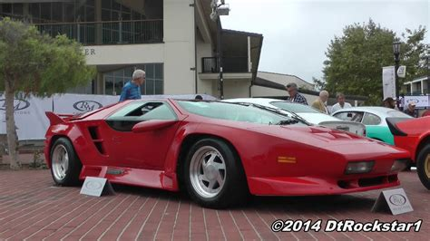 Vector W8 Chassis 003: Rising Sun Car - YouTube