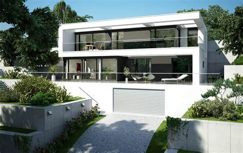 Moderne Coole Häuser by News Bdf E V