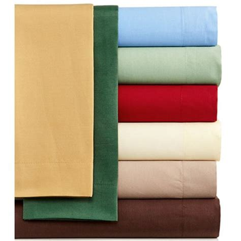 jessica sanders cotton poly blend sheet set for 4 99