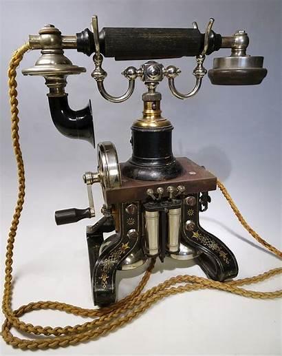 Ericsson Taxen Telefon 1892 1870 Wikipedia Telefonen