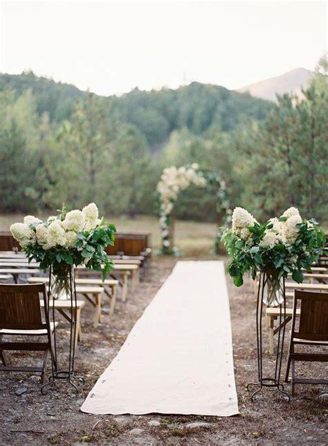ways    wedding aisle  fabulous