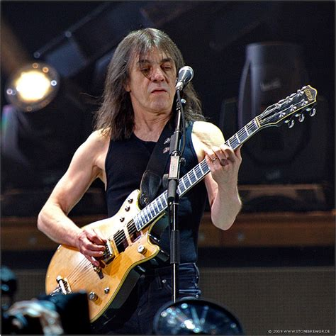malcolm young album oriented