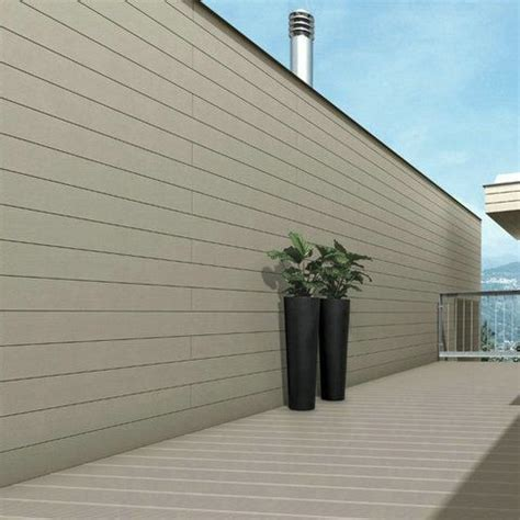 wood plastic composite decking outdoor wall panels wall paneling outdoor walls