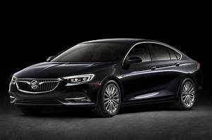 2018 Buick Regal Reviews And Rating