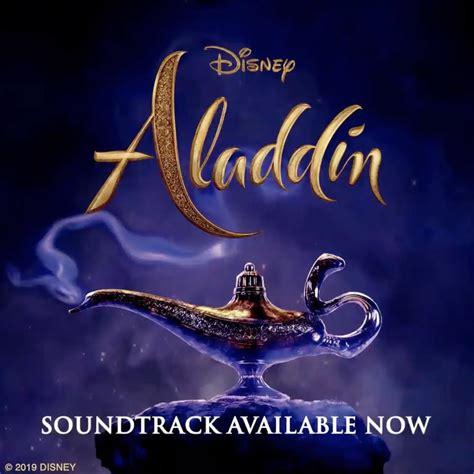 album review aladdin  soundtrack  artists