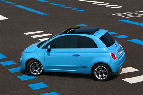 Fiat 500 Twinair by 2010 Fiat 500 And 500c Twinair