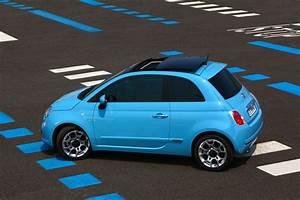 Fiat 500 2010 : 2010 fiat 500 and 500c twinair ~ Medecine-chirurgie-esthetiques.com Avis de Voitures