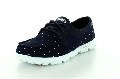 Discount Skechers Work Shoes, Skechers On The Go Dotty