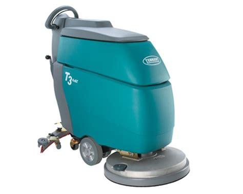 tennant t3 20 quot walk floor scrubber