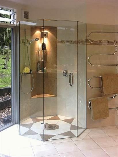 Shower Enclosure Octagonal Euroglass Nz Glass Eboss