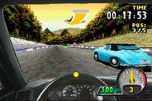 Need For Speed Porsche Unleashed Download Game Gamefabrique