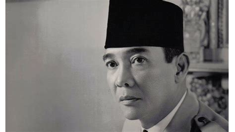 kata kata kutipan   pahlawan indonesia  bung tomo hingga soekarno tribunstylecom