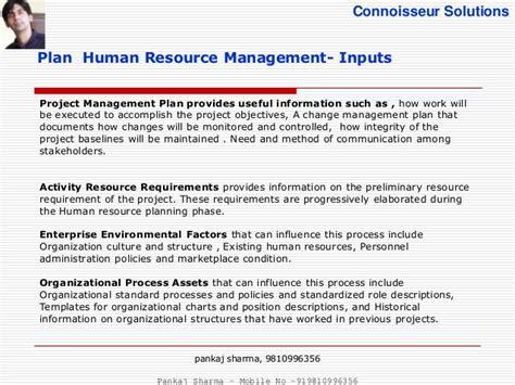 human resource plan template pmbok pmbok project management plan template gantt chart excel template