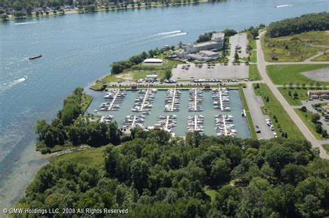 Boat Slip For Sale New York by River Oaks Marina In Grand Island New York United States