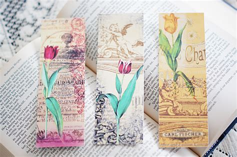 printable bookmarks call  victorian