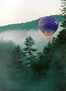 Great Smoky Mountains Hot Air Balloons