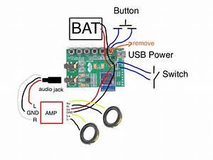 Audi Bluetooth Wiring Diagram