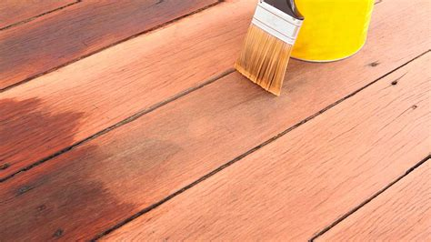 5 Expert Tips for Staining a Deck - Consumer Reports