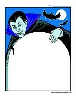 third grade reading comprehension activities writing paper vire dracula teaching