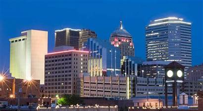 Oklahoma Ville Attractions Visittheusa Downtown