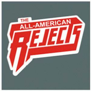 The all american rejects Logo Vector (.CDR) Free Download