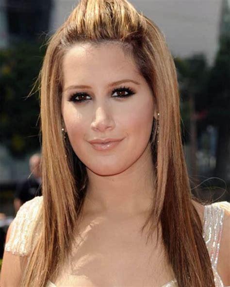 top  stylish ladies hairstyle  thin hair sheideas