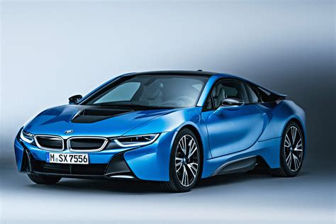 2016 / 2017 Bmw I8 For Sale In Your Area