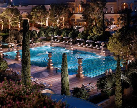 Spots To Enjoy A Vegas Pool Experience Year Round Las