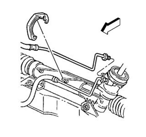 Ford Power Steering Pump Location Wiring Diagram Fuse Box