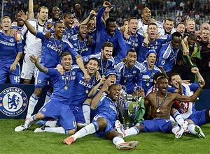 In Defense of Defense: Why Chelsea's Champions League ...