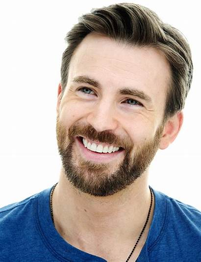 Chris Evans America Captain Beard Collage Actor