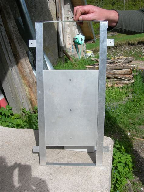 porte automatique pour poulailler porte poulailler solaire automatique evolutif con 231 u et fabriqu 233 en porte de poulailler