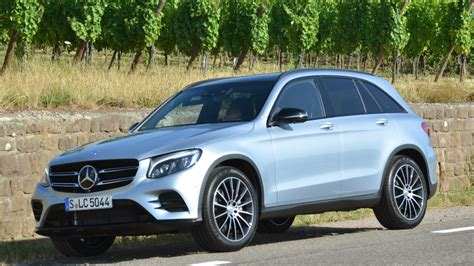 Build your 2021 glb 250 4matic suv. 2016 Mercedes-Benz GLC250: First Drive Photo Gallery ...